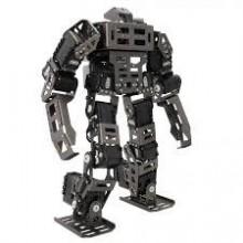 Андроидные роботы Bioloid GP