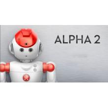 Андроидные роботы Ubtech Alpha 2